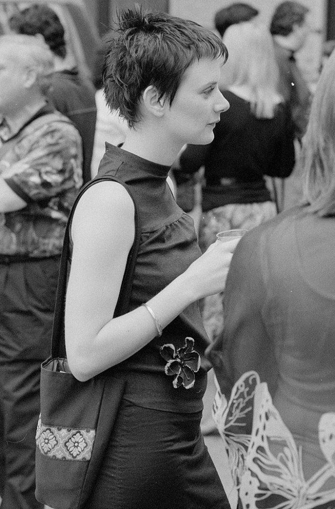 Lincoln Clarkes Photographs: VAG Queens - Model 18
