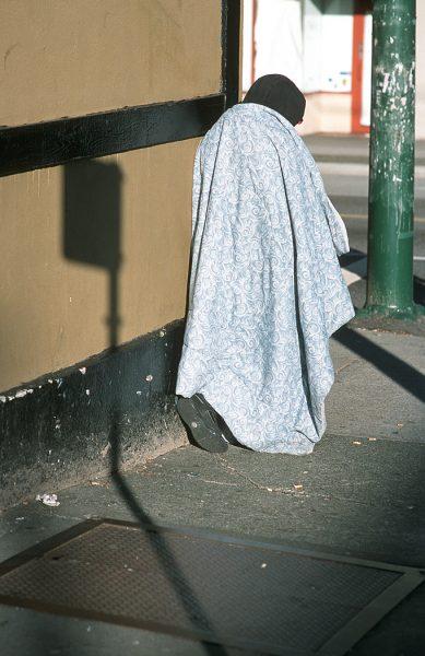 Lincoln Clarkes Photographs: Eastside Gothic - Model 39