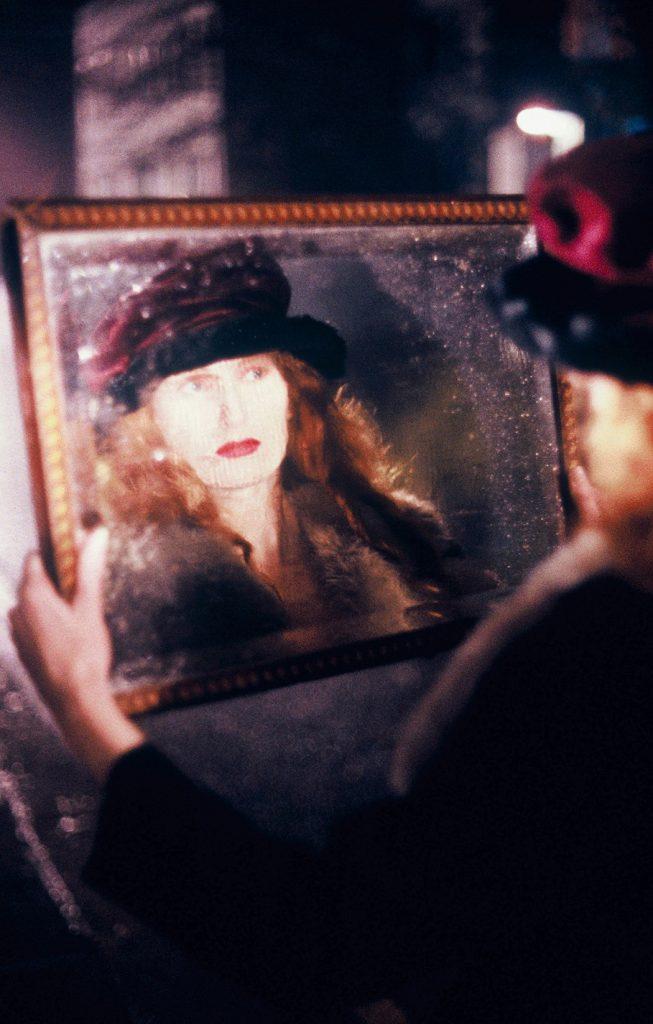 Lincoln Clarkes Photographs: Angela Dunn, London 1988