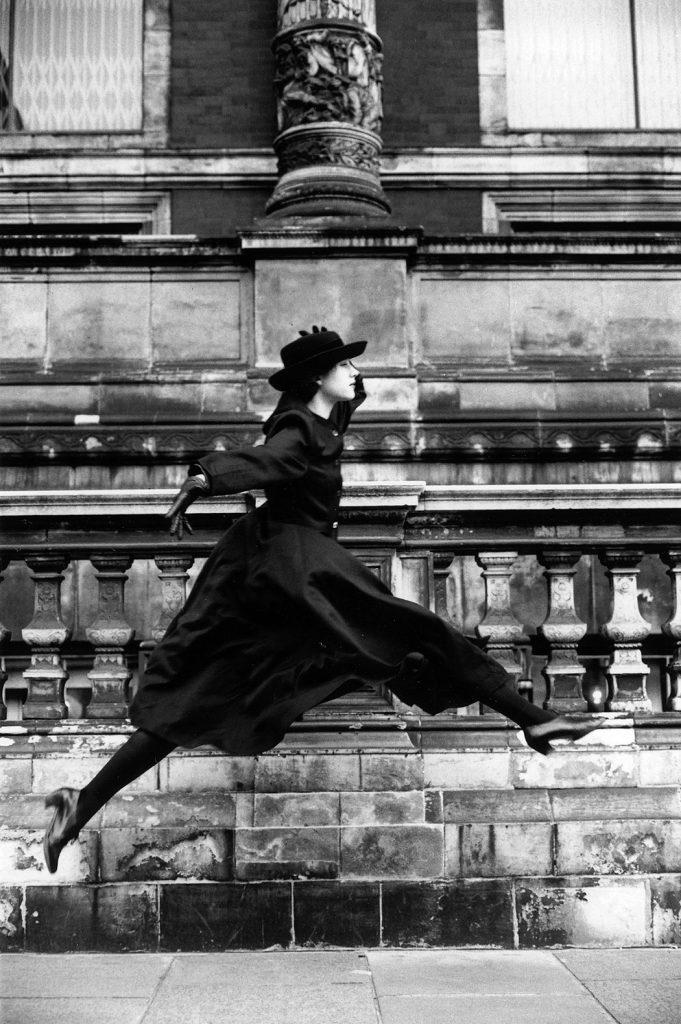 Lincoln Clarkes Photographs: Elizabeth Mazzoni, London 1988