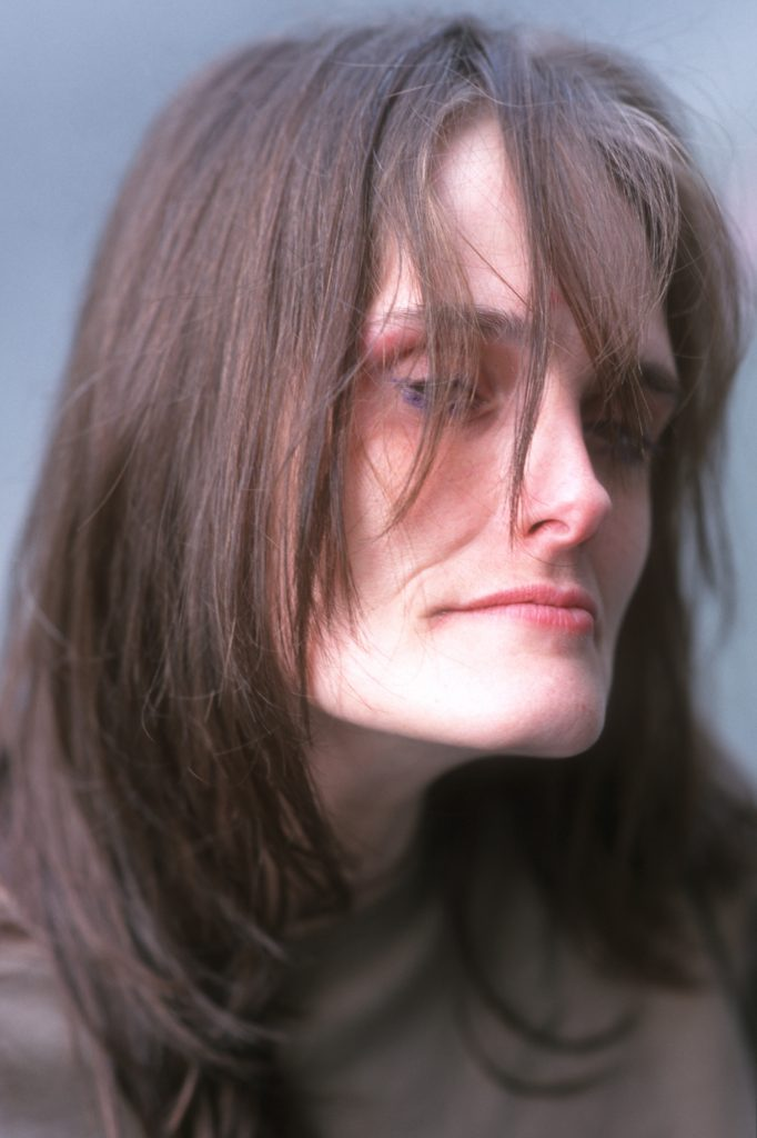 Lincoln Clarkes Photographs: Addict on methadone, Vancouver 2001