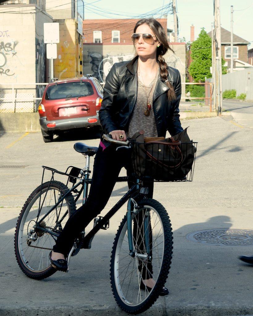 Lincoln Clarkes Photographs: Cyclists 40